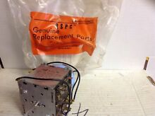Vintage Speed Queen Washer Timer SQ 26922  Bx222