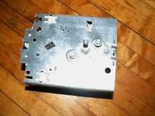 Whirlpool Kenmore top load washer timer 3955734   SERVICED