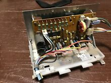 Maytag Neptune Washer Motor Control AA19680 6 2710600 62710600