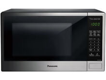 Panasonic Genius Nn su696s Microwave Oven   Single   1 30 Ft Main  nnsu696s