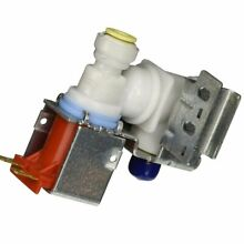 2 3 DAYS DELIVERY NEW  Whirlpool Kenmore WP2315576 Icemaker Water Inlet Valve
