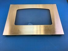 Genuine GE Electric Oven Door Outer Panel Assembly WB56T10276