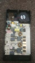 Electrolux Induction Cooktop Generator 357266097  Power Supply Board SFH9330S1A