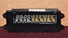 JENN AIR Display Control Board WP71003401 8507P017 60 from a Double Oven  2