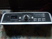 Maytag bravos washer console complete with circuit boards