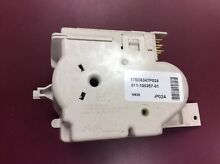 WH12X10478 GE WASHING MACHINE TIMER
