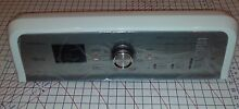 Maytag Washer Control Panel  NEW  WPW10521061