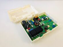 LG Front Load Washer Electronic Control Board w Cover EBR38163349 EBR36525134