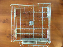 Lower Rack from Kenmore Dishwasher with Silverware Tray