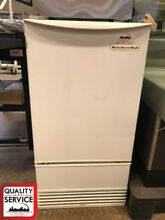 KitchenAid KUIS18NNJW8 Commercial Undercounter Ice Maker 115V