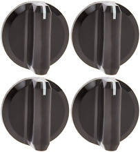 Frigidaire 316564405 Range Stove Oven Control Knob  Pack of 4
