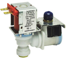 Ice Maker Water Valve For Residential Icemaker Whirlpool Part Robertshaw K 78186