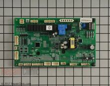 GE Board Assembly Main Control WR55X27068