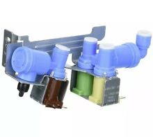 242252702   Triple Water Valve for Frigidaire Refrigerator