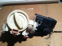 461970228511 WASHER DRAIN PUMP FOR Maytag Epic Front Load Washer ASKOLL M75