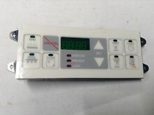 12001628 USED Whirlpool Maytag Electronic Control Board WP12001628