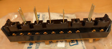 4162561   Selector Switch 5 Push Buttons Work On Kitchen Aid Dishwasher New Old