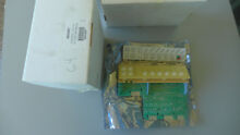 8800967 Display Control Unit Works On Asco Dishwasher New  Open box  Old stock