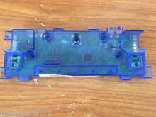 Genuine Electrolux Frigidaire Washer Control Board Assembly 5304492309