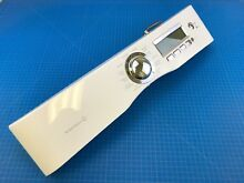 Genuine Electrolux Dryer Control Panel Assembly 137034910 7137034910 134994600