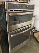 27  GE Profile Combination Microwave Oven convection