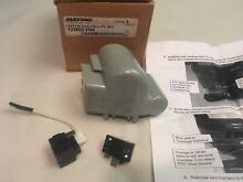 12002794 Genuine Maytag Factory Part Whirlpool Overload Relay Kit 12002794
