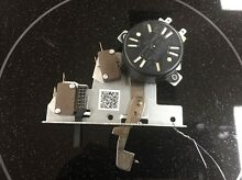 NEW OEM GE Range Stove Oven Latch motor assembly Part   WB10X20095