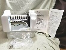 NIB Whirlpool Modular Ice Maker Kit     2181913 New in Box A