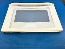 Genuine Kenmore Electric Built In Oven Outer Door Panel WB56T10112 WB56T10109