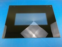 Genuine Whirlpool Electric Oven Door Outer Panel Glass 4452065 WP9759641 9759641