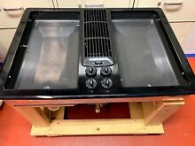 30  Jenn Air  Gas Cooktop  Downdraft