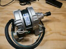Maytag Neptune Washer High Speed Induction Motor AHV 2 24 P 09