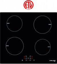 Induction Cooktop  Gasland Chef IH60BF Built in Induction Cooker  Vitro Ceramic