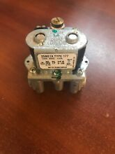 Maytag Dryer Gas Valve  PN WP31001485  S23918  31001485