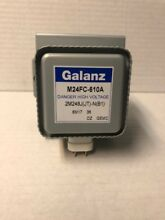 Galanz M24FC 610A 2M248J Microwave Oven Magnetron Kitchenaid Whirlpool Kenmore
