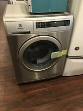 New Open Box Electrolux IQ Touch 24 in  W 2 4 cu  ft  High Efficiency Front Load