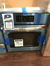 New Open Box Frigidaire 24  Electric Wall Oven   FFEW2426US