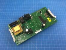 Genuine Kenmore Dryer Electronic Control Board 3980062 3980062R 3978889 3978918