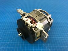 Genuine GE Washer Drive Motor w Pulley WH49X25375 WH20X24186 WH49X25377