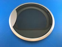Genuine Kenmore Dryer Door Outer Frame Assembly 8558786 WP8558786 WP8533640