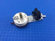 Genuine Bosch Washer Water Level Pressure Switch Assembly 00491682 00182238