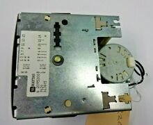 Maytag Whirlpool WP22001638 Washer Timer 6 2095300