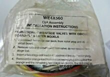 New OEM GE Hotpoint Dryer  Split Coil  Kit  WE4X560