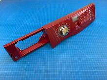 Genuine Frigidaire Washer Control Panel Assembly 137501840 137260860 137501740