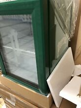 Mini Fridge  Perrier Branded  Glass Door  LED Lighting   BRAND NEW IN BOX