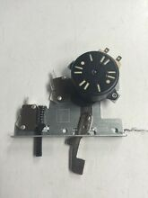 NEW OEM GE Range Stove Oven Latch asm Part   WB10X25007