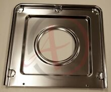 For Frigidaire Kenmore Gas Oven Range Square Drip Pan   PP 5303269538 PP 806