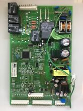 GE Refrigerator Main Board Part   200D4854G022  WR55X10614