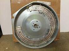 GE Combo Dryer Heating Element and Housing   WE11M62