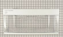NEW OEM GE REFRIGERATOR Drawer WR32X22927